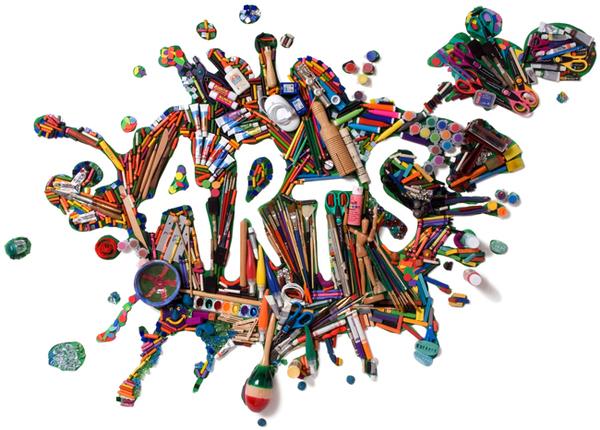 Et tant d'arts, un étand'art...
