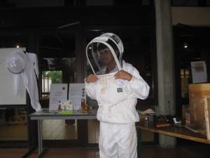 l'apicultirce