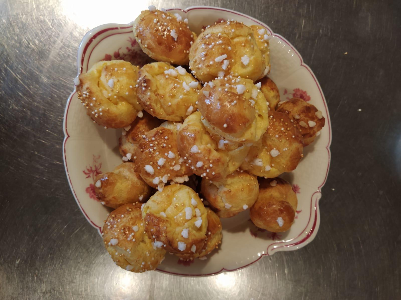 Defi N 2 Recette De Cuisine Ecole De Roquefort Sur Garonne