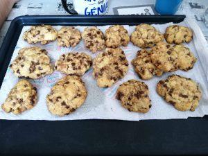 Les cookies de Naël