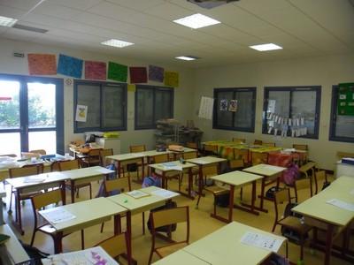 La classe des GS/CP