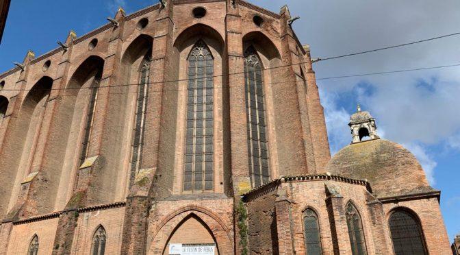 Toulouse, Ville Couleurs !!!