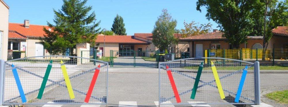 Ecole Maternelle de l'Olivier