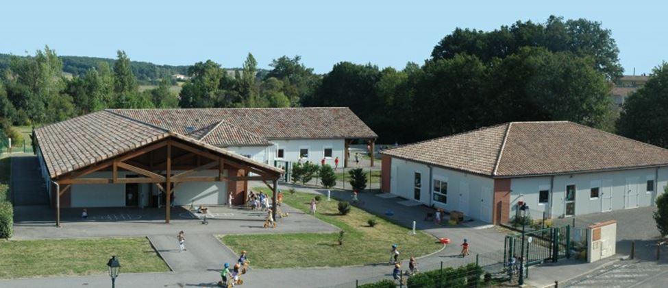 Ecole Elisabeth Martres