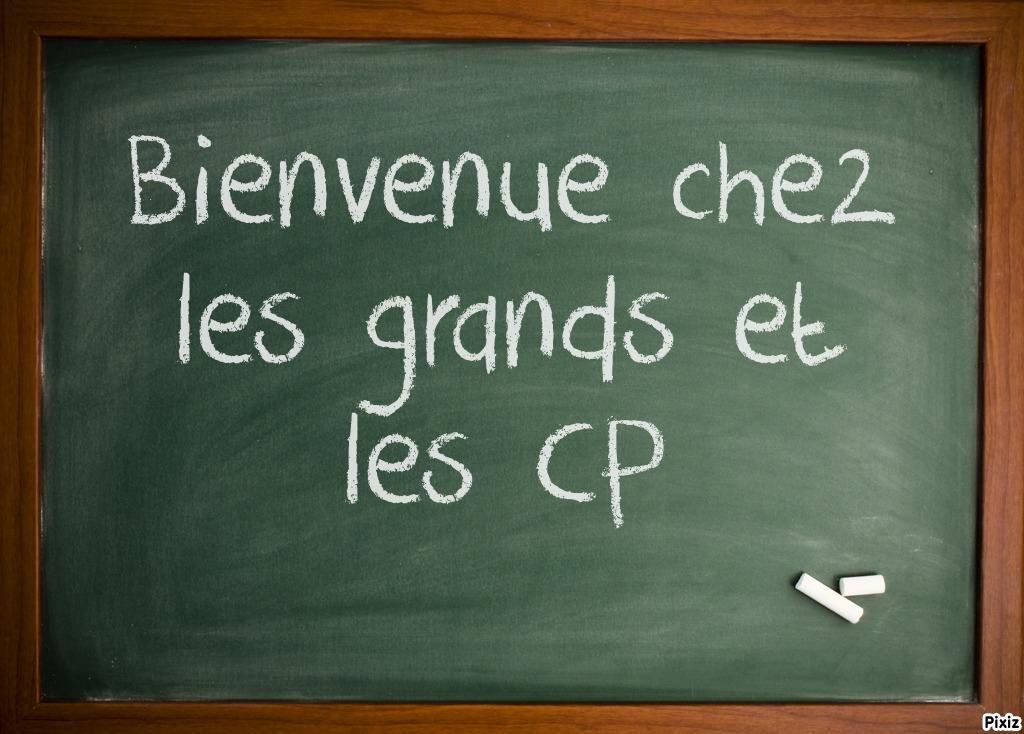 Classe  de  GS-CP Karine