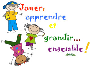 CLASSE DE PS-MS Sandrine et Anne-Marie