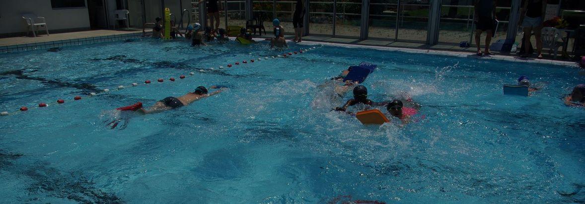 Journée « Alfred Nakache » à la piscine Alex Jany de Ramonville