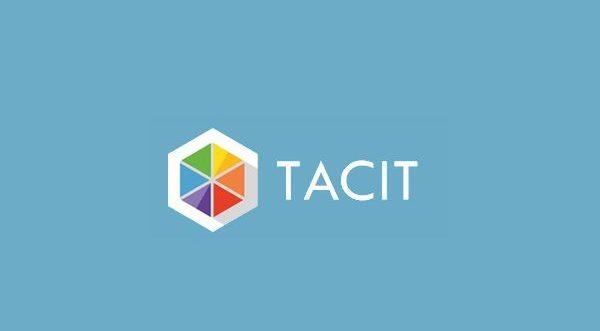 Utiliser l'outil numérique TACIT