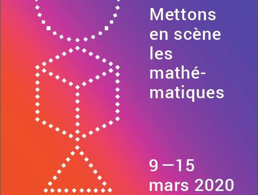 Semaine des mathématiques 2020
