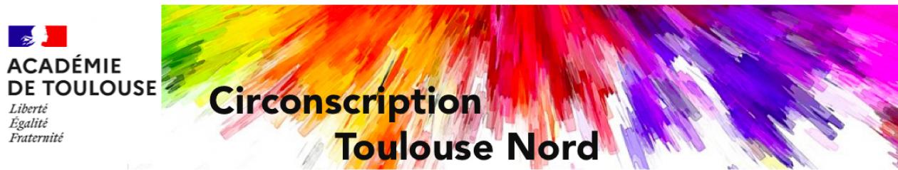 Circonscription de Toulouse Nord – éducation nationale